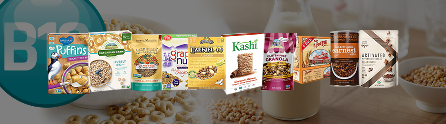 Best Vegan Cereals FAQ