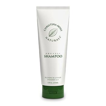 Christina Moss Naturals Organic Shampoo Product
