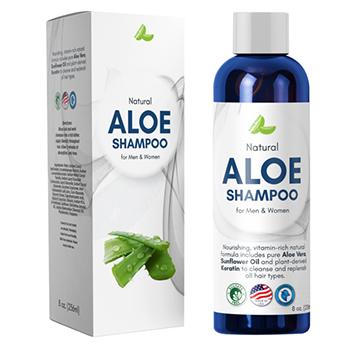 Honeydew Products Aloe Vera Shampoo Product