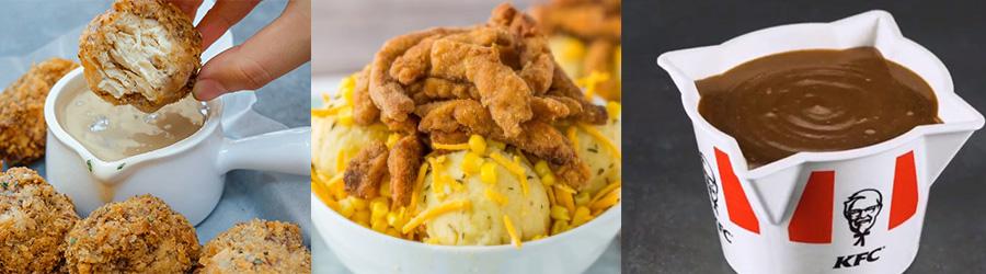 KFC Vegan Chicken FAQ