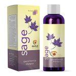 Maple Holistics Sage Shampoo Product