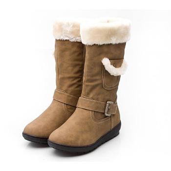 Reneeze Mid Calf Boot Product