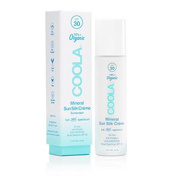 coola full spectrum 360 mineral sun silk sunscreen Product
