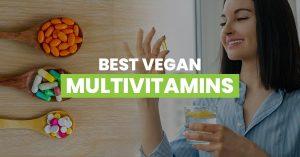 Best vegan multivitamins featured image