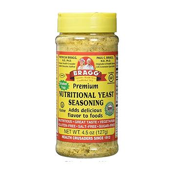 Bragg Premium Nutritional Yeast