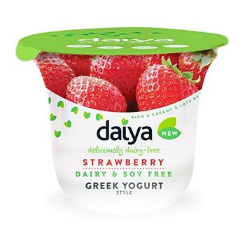 Daiya Greek Yogurt Alternative