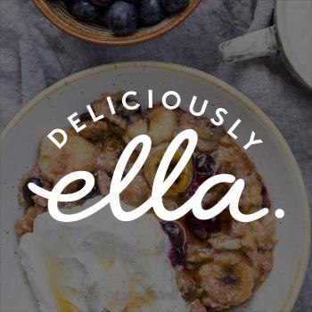 Deliciously Ella Recipe Blog