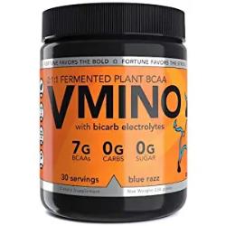 Dioxyme BCAA VMINO Product