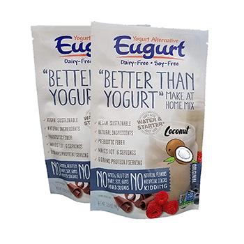Eugurt Better Than Yogurt Make at Home Mix