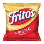 Fritos Original Corn Chips Product