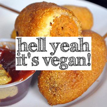 Hell Yeah Its Vegan Recipe Blog