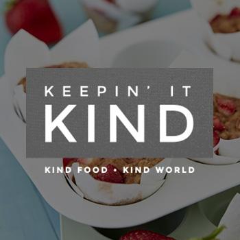 Keepin it Kind Recipe Blog
