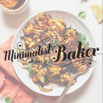 Minimalist Baker Recipe Blog