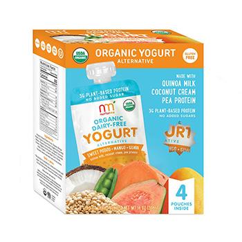 NuturMe Organic Dairy Free Yogurt