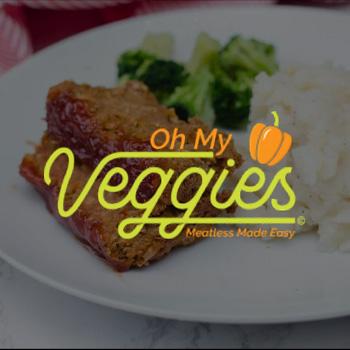 Oh My Veggies Recipe Blog