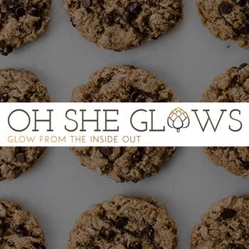 Oh She Glows Recipe Blog