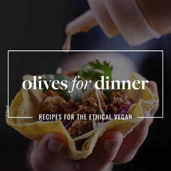 Olives for Dinner Recipe Blog