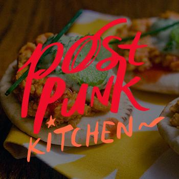 Post Punk Kitchen Recipe Blog