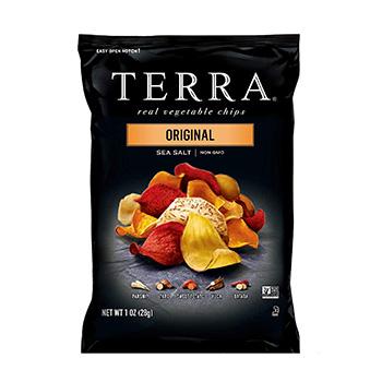 Terra Original Chips Product