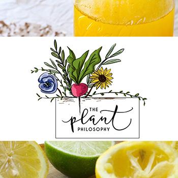 The Plant Philosophy Recipe Blog