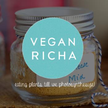 Vegan Richa Recipe Blog