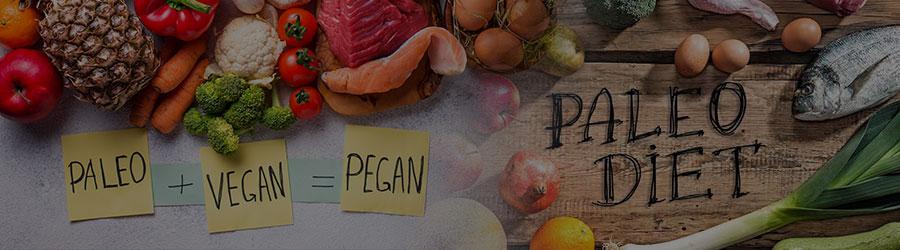 Vegan Vs Paleo FAQ Image