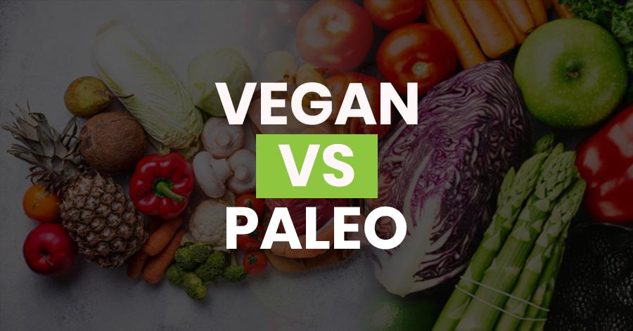 Vegan Vs Paleo Featured Image