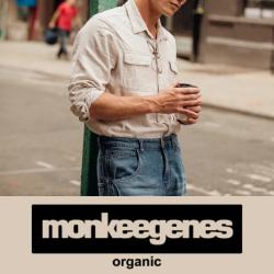 monkeegenes organic clothing