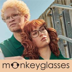 Monkeyglasses Brand