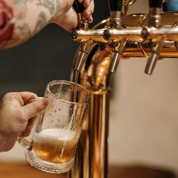 breweries vegan beer