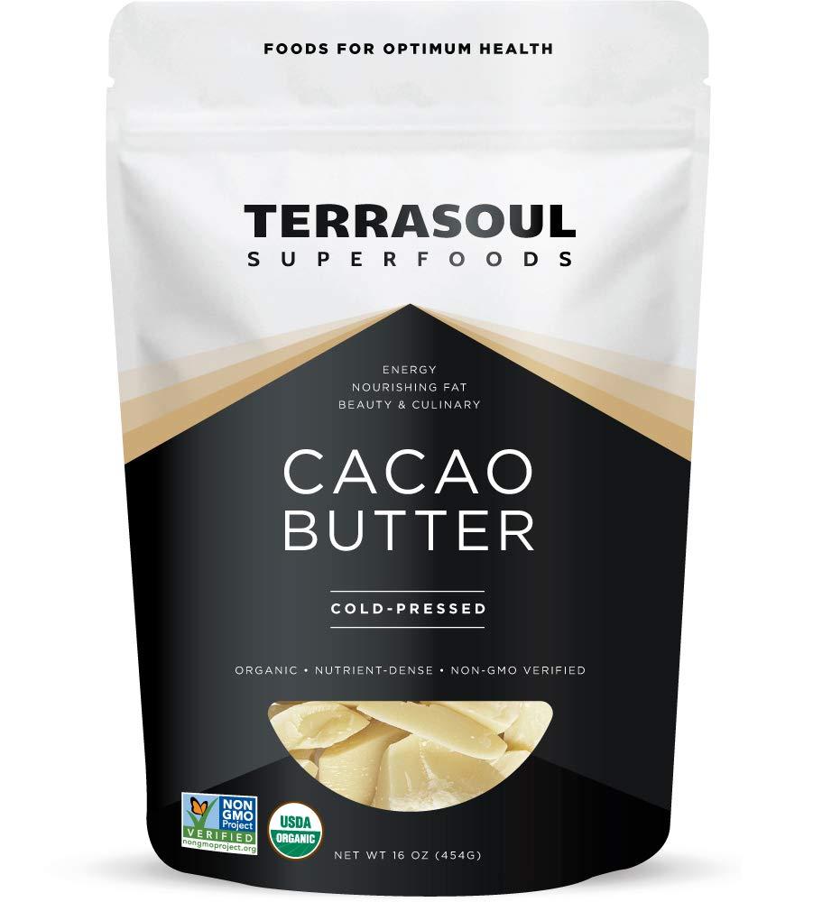 Terrasoul Butter #1