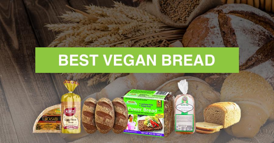best vegan bread featured image2