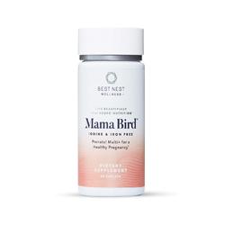 mama bird vitamins