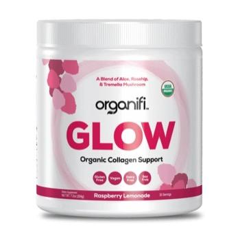 Organifi-Glow