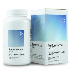Performance Lab Sidebar