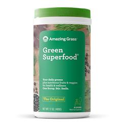 amazing grass product