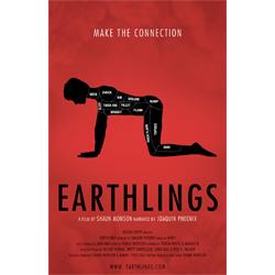 earthlings poster