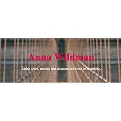 anna wildman