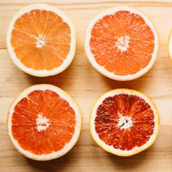citrus thumb