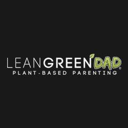lean green dad thumb