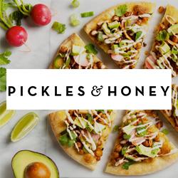 pickles n honey thumb