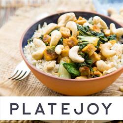 Plate Joy thumb