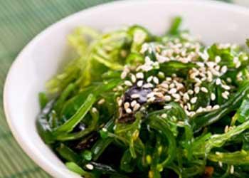 Wakame Seaweed 250