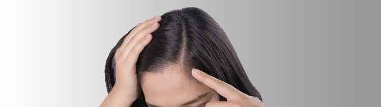 vegan hair growth