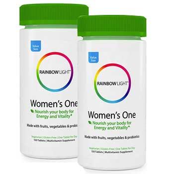 rainbow multivitamin product
