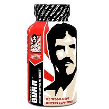 vintageburn product