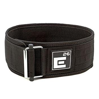 Element 26 Self-Locking Weightlifting Belt