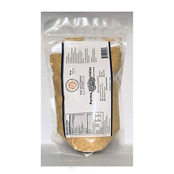 Parma Zaan Sprinkles Vegan Parmesan Cheese