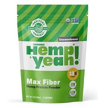 manitoba harvest pro fiber