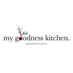 My Goodness Kitchen